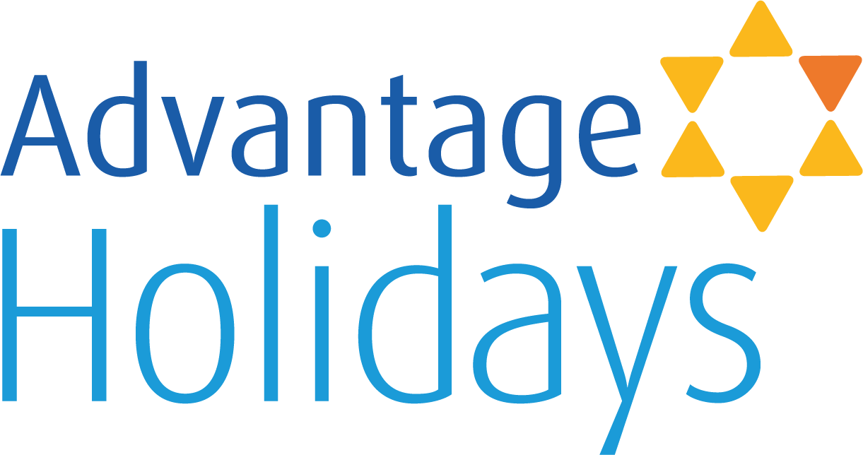 Advantage Holidays Logo