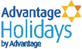 Advantage Holidays Logo