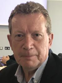 Martin Pearce